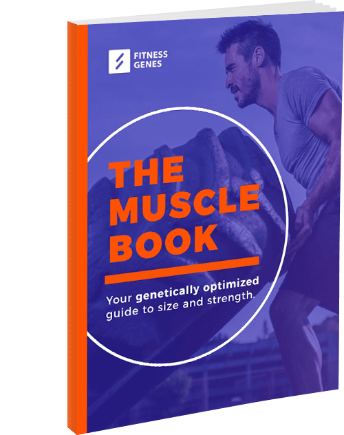 The Muscle Book eBook